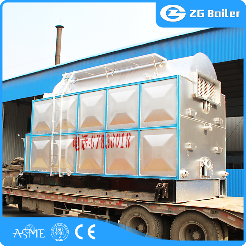 chain stocker boiler supplies