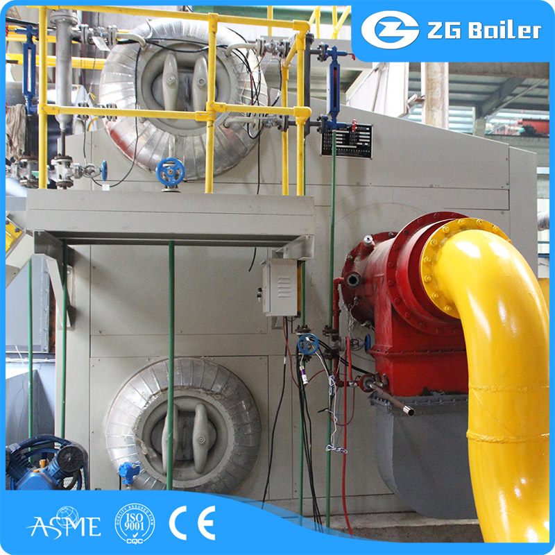 wood boiler water treatment chemicals