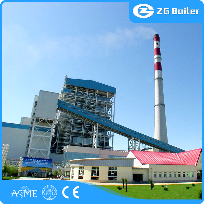 coal-fired horizontal boiler manufactures