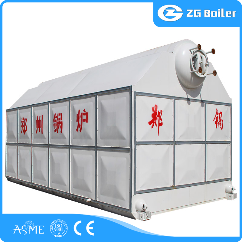 biomass hot-water boiler manufacturers