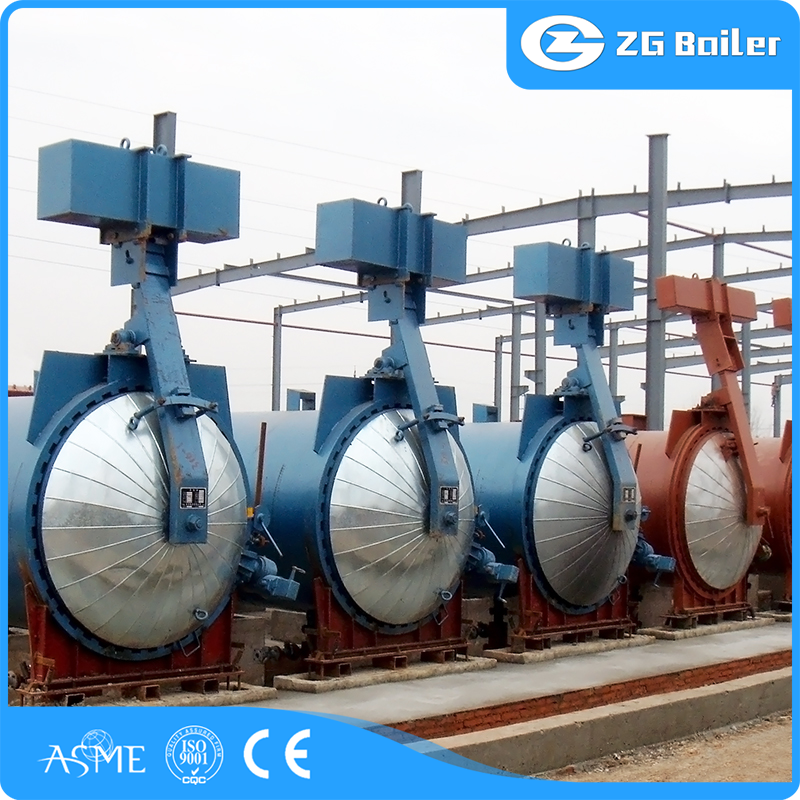 china water boiler factory