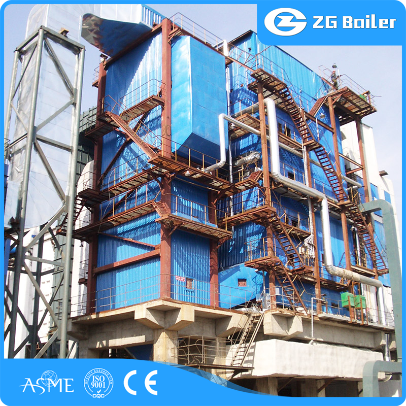 china chain grate steam boiler manufacturers