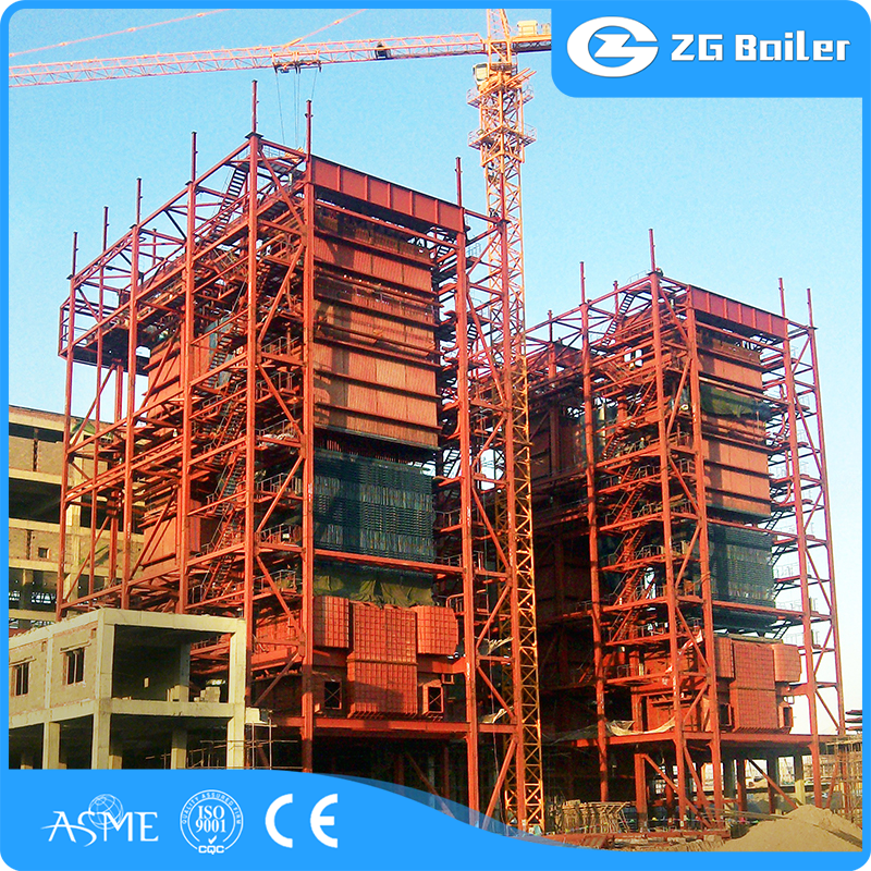 steam boiler supplier in the philippines