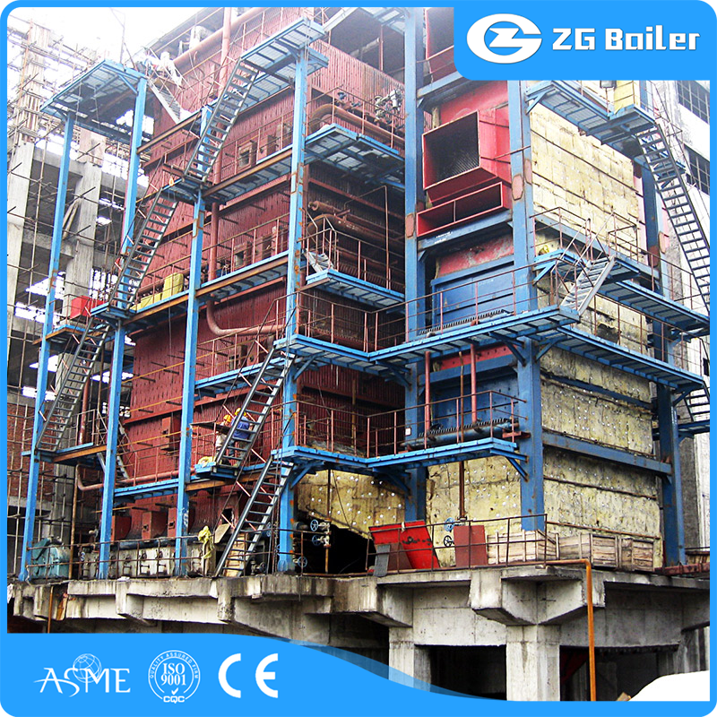 d-type water tube boiler price
