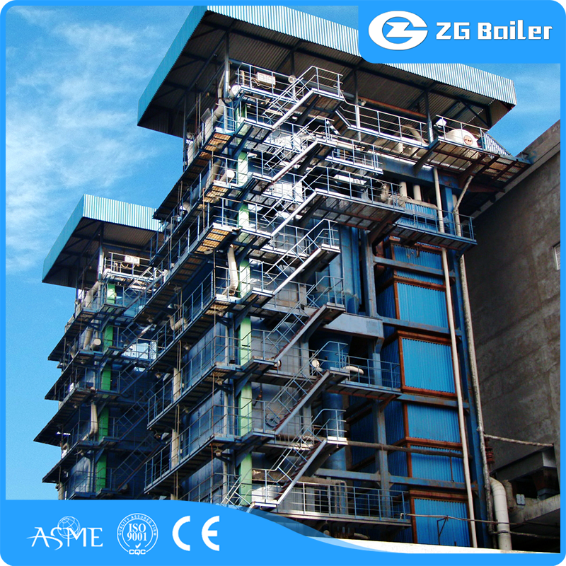 china woodchip fired steam boiler supplies