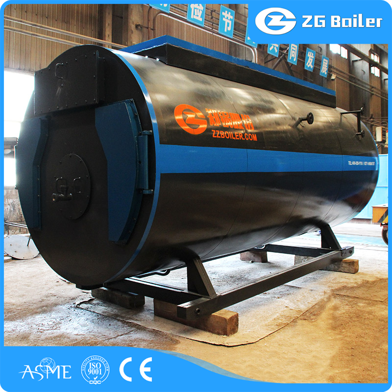 china waste heat recovery boiler of waste incineration manufacturers