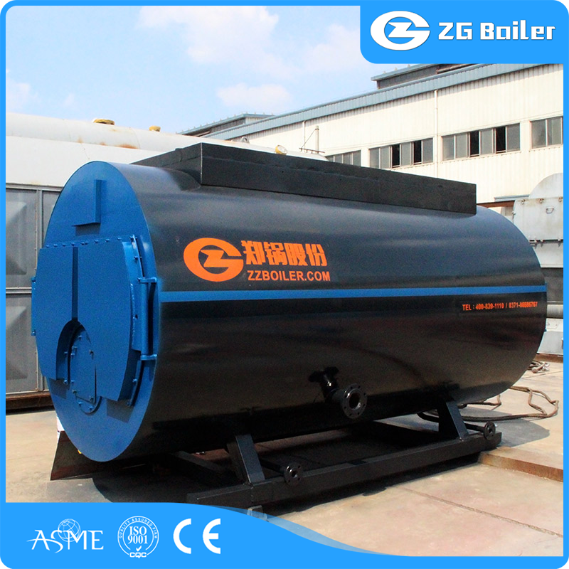 china coal fired steam boilers