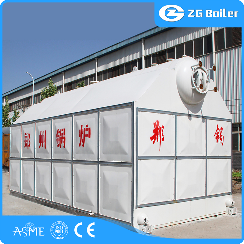 raytherm hot water boiler