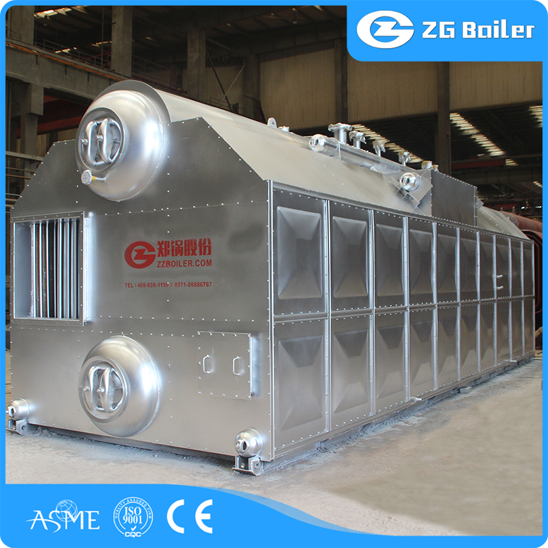 china woodchip fired steam boiler manufacturers