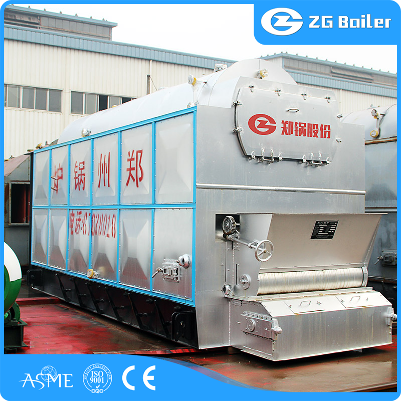 coal power plant boiler