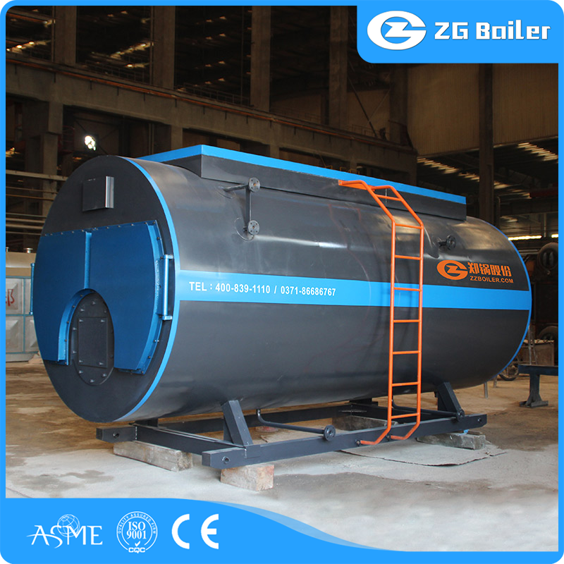china industrial boiler factory