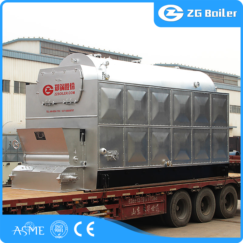 yq electrical steam boiler factory