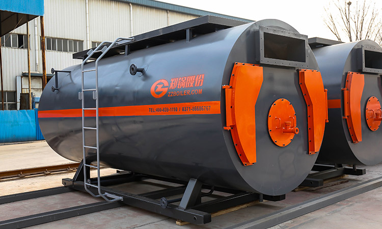 oil boiler manufacturers | smoke tube boiler supplier